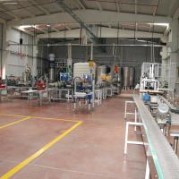 Üretim Makinesi