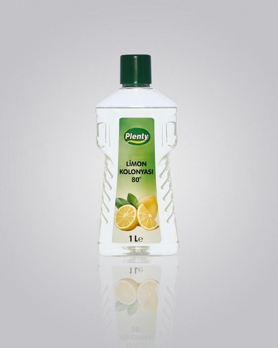 1 L Limon Kolonyası