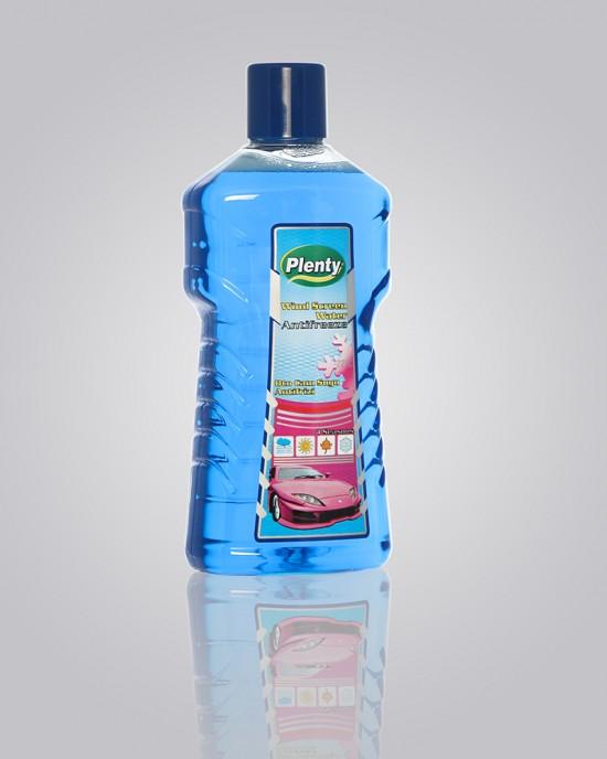 1 L Antifrizli Oto Cam Suyu (-22 °C)
