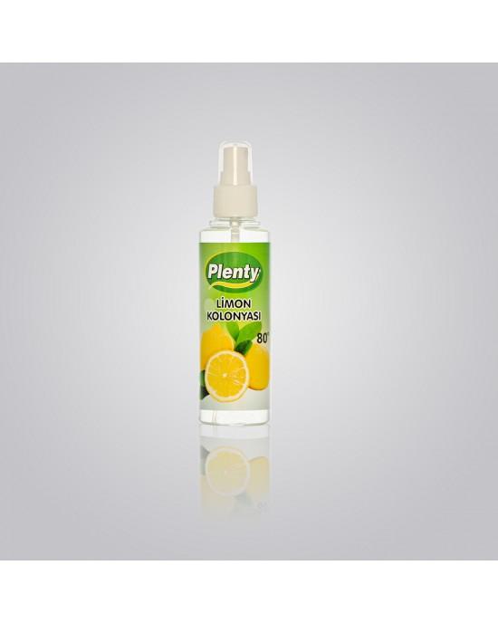 170 mL Limon Kolonyası