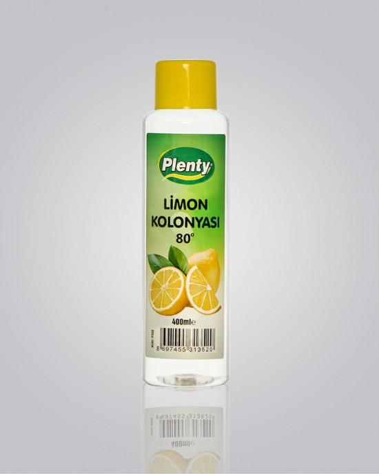 400 mL Limon Kolonyası
