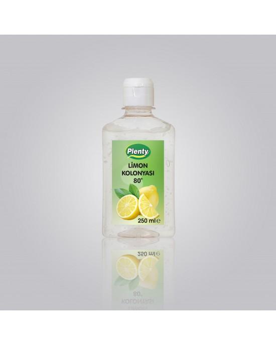250 mL Limon Kolonyası