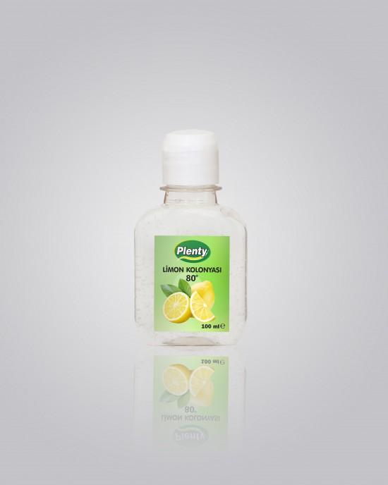 100 mL Limon Kolonyası